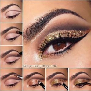 169519-Bronze-And-Gold-Smokey-Eye-For-Brown-Eyes