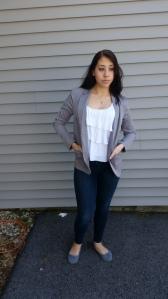 Pic 1 blazer
