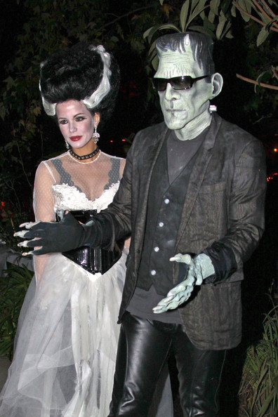 Bride Of Frankenstein Easy Makeup Hairsjdiorg