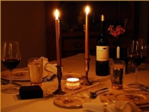 sharma-obesity-candle-light-dinner