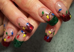 holiday-nail-art-lightss