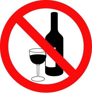 no-to-alcohol